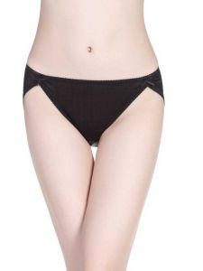 Women Silk Briefs
