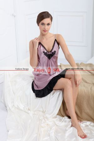 Silk Chemise for Ladies