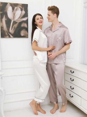 His and Hers Pajamas