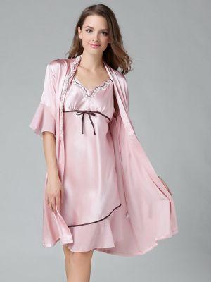 robe and chemise