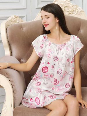 Silk Sleepwear For Women