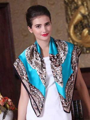 Silk Scarf Shawl Wrap High Quality
