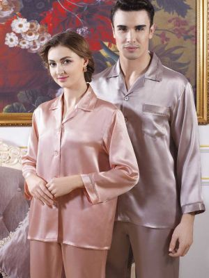 Matching Pajamas For Men and Women